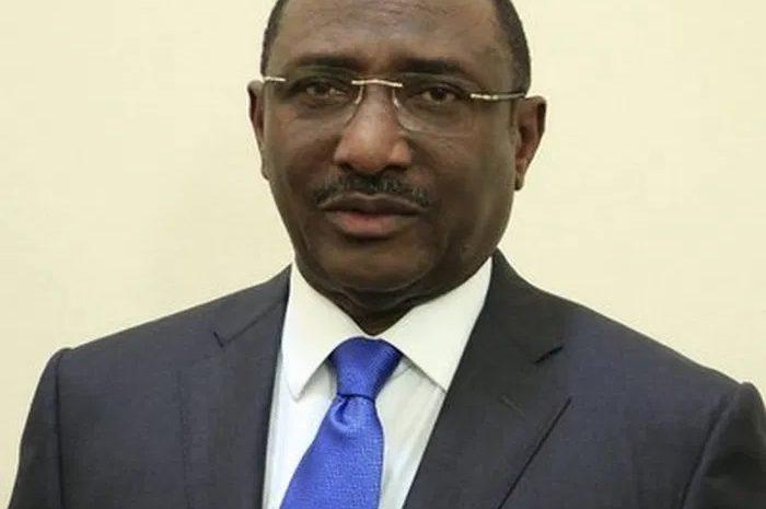 (mosaiqueguinee.com)Drame de Tatakourou : Sidya Touré invite à normaliser l'activité d'orpaillage