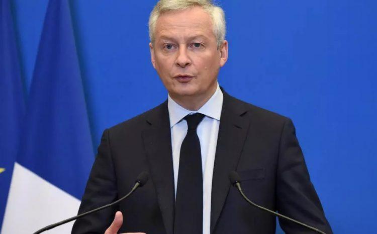 (rfi)La France prête 1,5 milliard de dollars au Soudan pour solder son arriéré avec le FMI