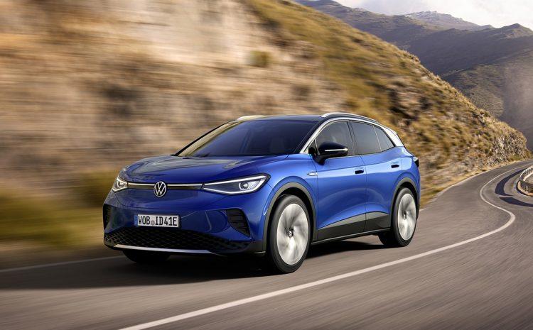(phonandroid.com)Volkswagen est numéro 1 en Europe des ventes de voitures électriques en avril 2021
