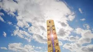 (rfi.fr)Selon un rapport de l'OMM, le réchauffement climatique mondial peut atteindre les 1,5 degrés avant 2025.