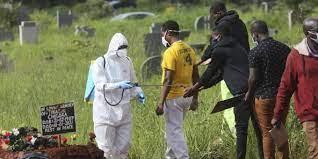 (jeuneafrique)Remontée des cas de Covid-19 en Afrique : l'OMS tire la sonnette d'alarme .