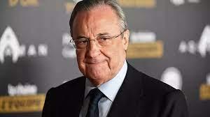 (rfi.fr)Florentino Perez, l'homme qui veut dynamiter le football européen.