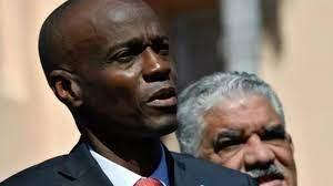 (rfi.fr)Haïti: la communauté internationale très réservée sur l'agenda électoral de Jovenel Moïse.