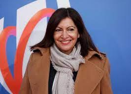 (monde.fr)Présidentielle de 2022 : Anne Hidalgo n'est « pas favorable à une primaire » de gauche.