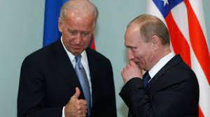 (rfi.fr)Premier tête-à-tête entre Biden et Poutine prévu le 16 juin à Genève.
