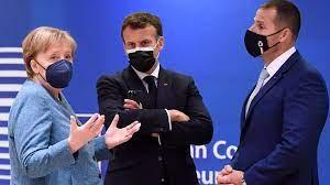 (rfi.fr)Union européenne: la confiance dans le passeport sanitaire n'exclut pas les contrôles.