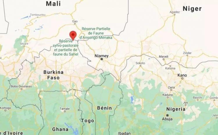 (RFI)Burkina Faso: un village subit un raid de centaines d'hommes armés