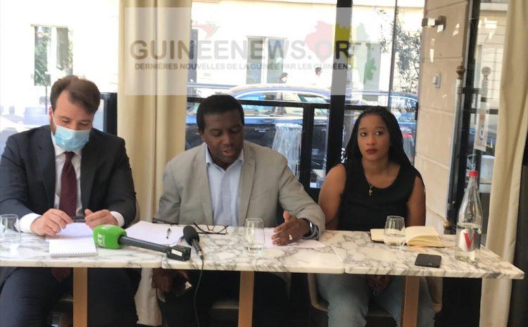 (Guineenews.org)Reprise des manifs ? L'approche « piège » du collectif pour la transition en Guinée