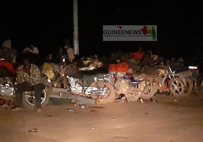 (Guineenews.org)Interdiction de l'exploitation de l'or à Gaoual, plusieurs orpailleurs bloqués à Mamou
