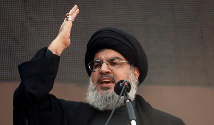 (Reseauinternational)Hassan Nasrallah : « La future violation d'al-Quds déclenchera une guerre régionale avec l'Axe de la Résistance »