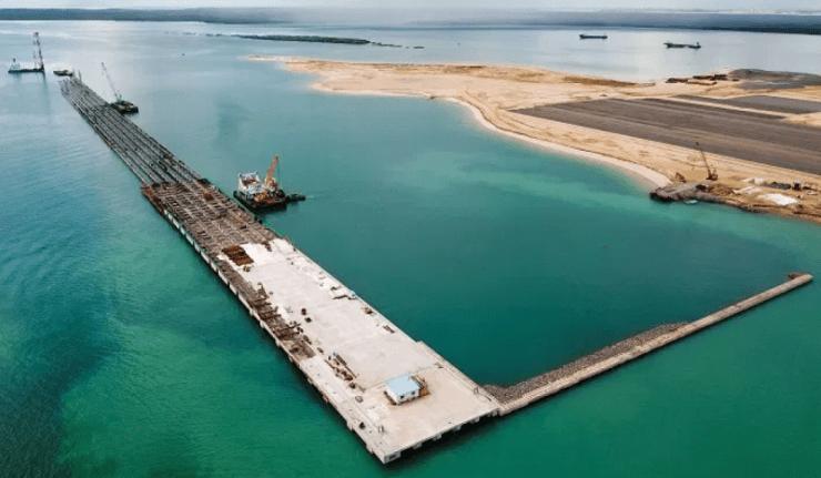 (Reseauinternational)Le corridor LAPSSET est la dernière route de la soie de la Chine en Afrique de l'Est