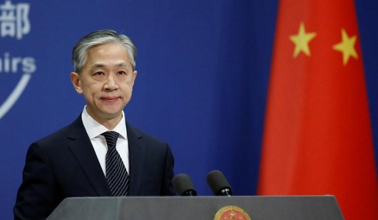 (Reseauinternational)La Chine constate que le même journaliste qui a lancé le scandale du laboratoire de Wuhan a lancé le canular des ADM en Irak