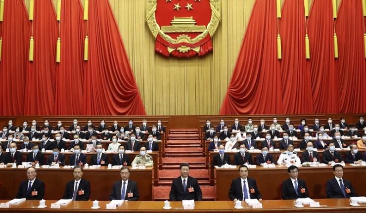 (Reseauinternational)La Chine élabore une législation sans précédent pour contrer les sanctions occidentales