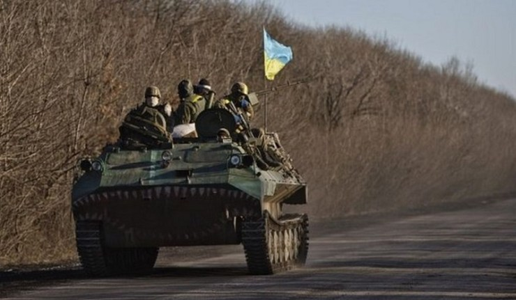 (Reseauinternational)Donbass – L'Ukraine empêche le groupe de contact en charge des questions politiques de travailler depuis 3 mois