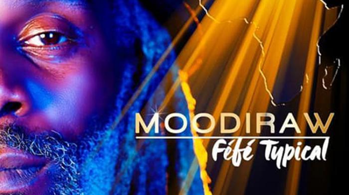 (reggae.fr)Typical Féfé : ENFIN le premier album