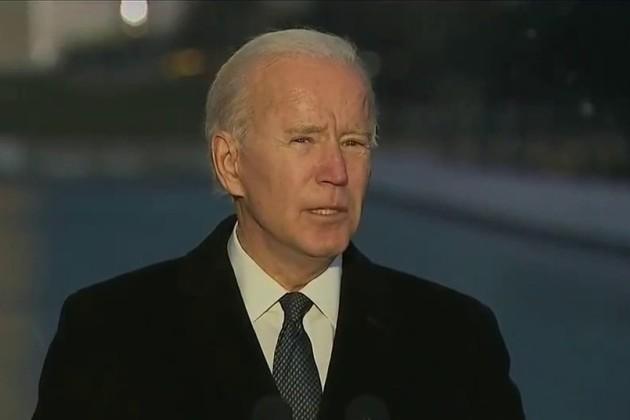 (01net.com)Joe Biden libère TikTok, WeChat et Alipay des bannissements de Donald Trump