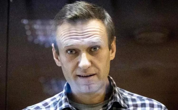 (rfi.fr) Russie: la justice désigne comme «extrémistes» les organisations d'Alexeï Navalny