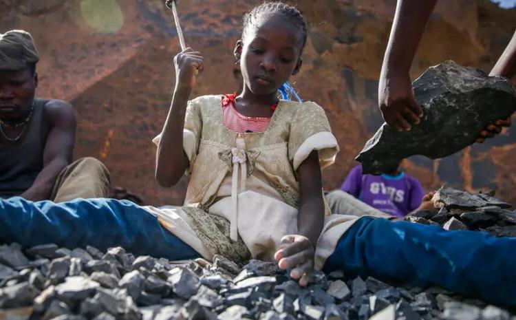 (rfi.fr)Covid-19: les enfants astreints au travail sont de plus en plus nombreux