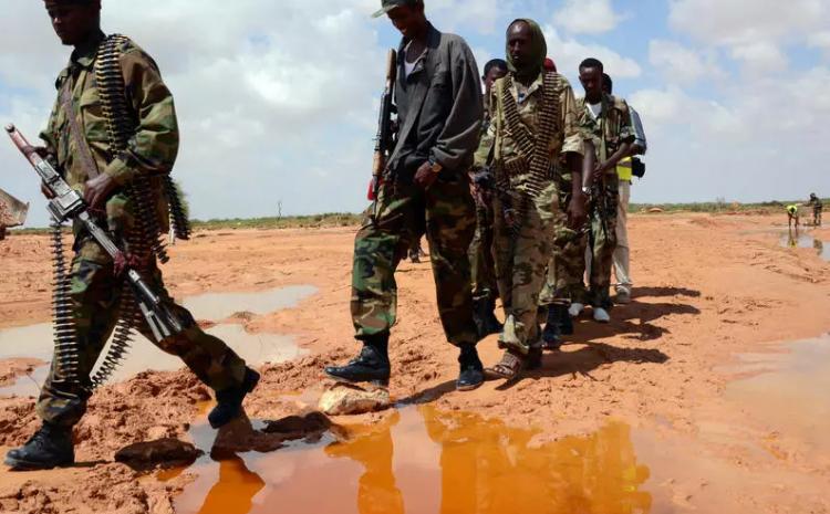 (rfi.fr)Des soldats somaliens entraînés en Érythrée puis envoyés se battre au Tigré, selon l'ONU