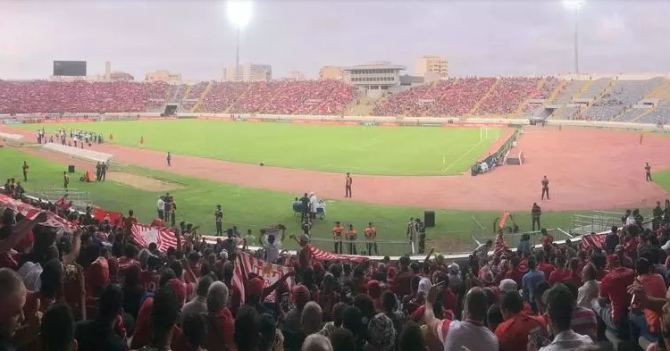 (rfi.fr)Coupes d'Afrique de clubs: des demi-finales avec le Maroc et le Bénin en vue