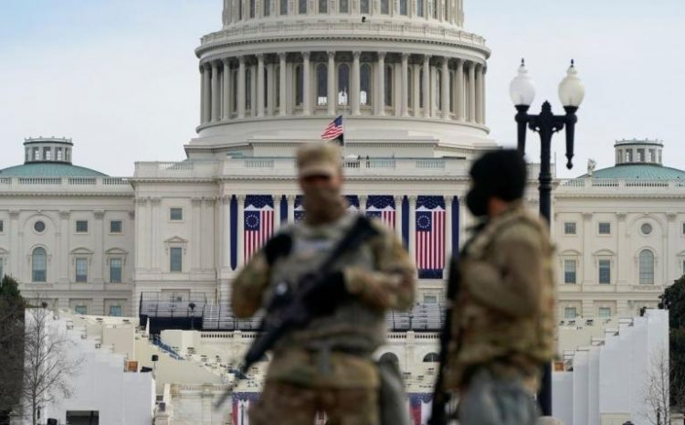 (observateurcontinental)Le Pentagone à la recherche de traitres dans ses propres rangs