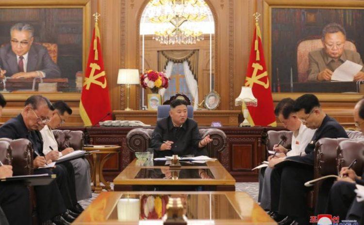 (Reseauinternational)Kim Jong-un est-il en bonne santé?