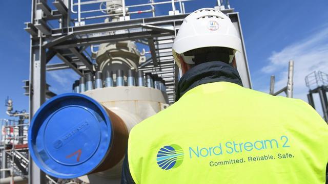 (observateurcontinental)Les Etats-Unis ont l'intention d'empêcher l'exploitation de Nord Stream 2
