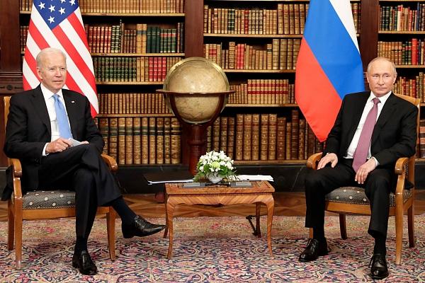 (observateurcontinental)Bilan du sommet russo-américain à Genève
