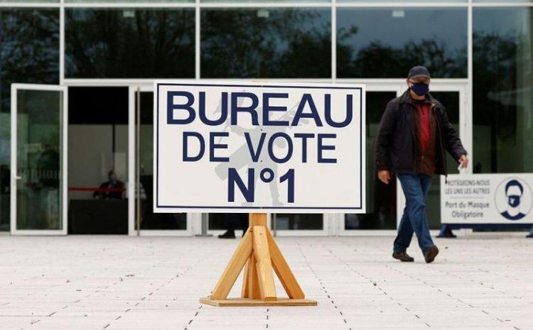 (observateurcontinental)Près de 70% des Français ont refusé de voter pour les élections régionales