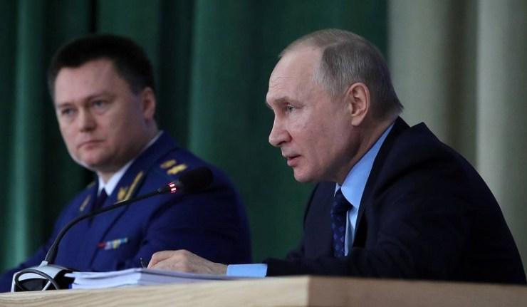 (Reseauinternational)La Russie reprend en main la défense judiciaire de ses intérêts à l'international