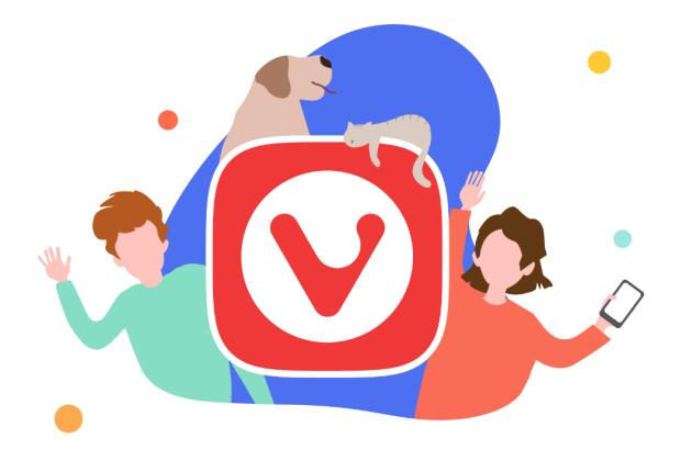 (01net.com)Vivaldi intègre désormais un client mail, un calendrier et un lecteur RSS