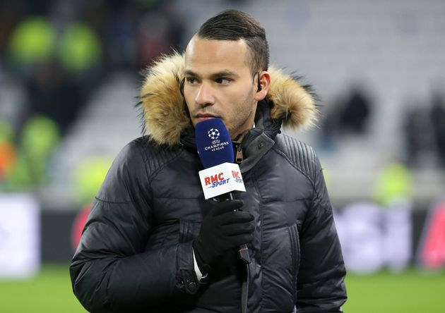 """(HuffSpot)Mohamed Bouhafsi quitte RMC pour rejoindre """"C à vous"""" sur France 5"""