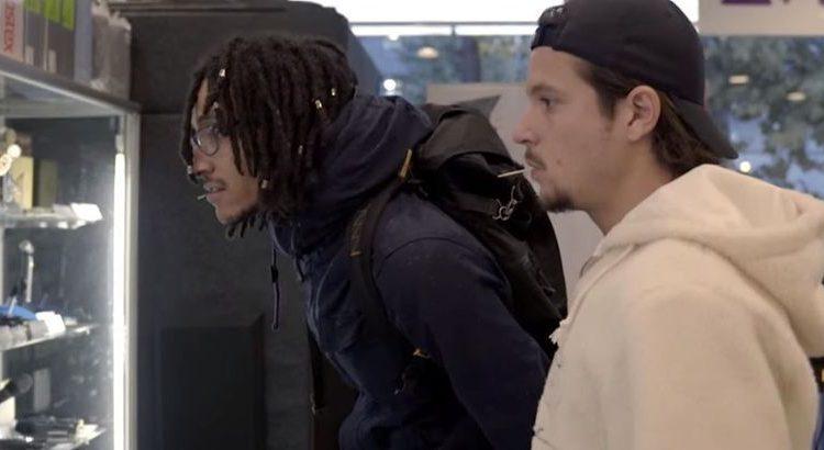 """(mouv.fr)Nekfeu : son producteur Diabi réagit à la rumeur de l'album """"Apollo"""""""