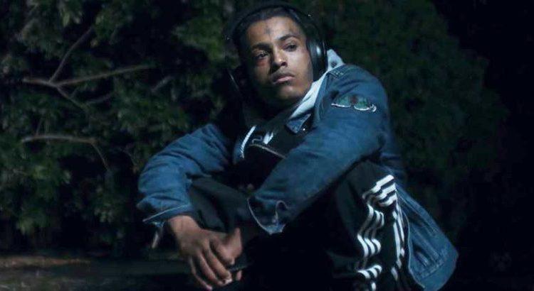 """(mouv.fr)XXXTentacion : le morceau """"F*ck Love"""" perd son record de stream sur Soundcloud"""