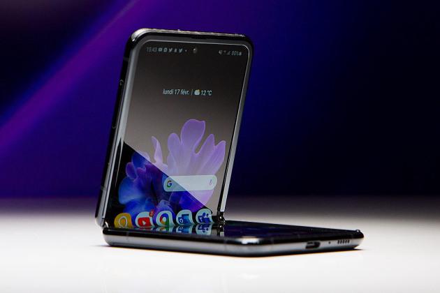 (01net.com) Pixel Fold : le smartphone pliant de Google aurait un écran de 7,6 pouces fabriqué par Samsung
