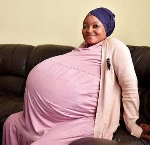 (apexworldnews)Un nouveau record du monde en donnant naissance à 10 bébés à la fois