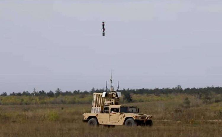 (msn.com)Voici comment fonctionne la nouvelle arme anti-drone de l'armée américaine