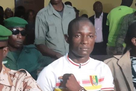 (Guineenews.org)Guinée : les 10 ans de prison confirmés en appel contre Grenade