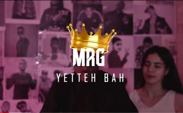 (Generation224.com)Clip : Yèttèh Bah remet de l'ordre dans le rap guinéen avec M R G