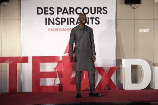 (Guineenews.org)Le SADEN tient la première édition de TEDx Dixinn à Conakry