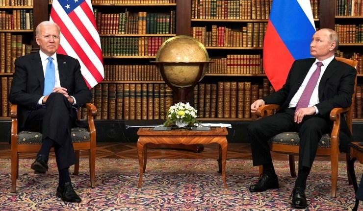 (Reseauinternational)Entre les lignes du sommet Biden-Poutine