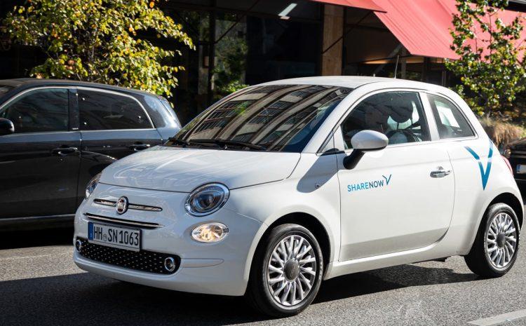 (phonandroid)Fiat abandonnera les moteurs essence et diesel au profit de l'électrique d'ici 2030