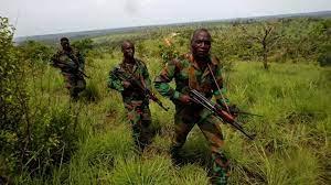 (rfi.fr)Côte d'Ivoire: un nouveau soldat tué dans le nord-est du pays.