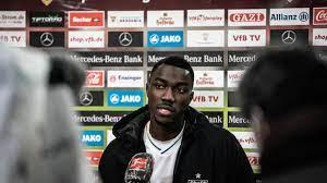 Le Congolais Silas Wamangituka aurait joué sous une fausse identité en championnat d'Allemagne.