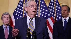 (rfi.fr)Le Sénat américain approuve un ambitieux plan pour contrer la Chine dans le domaine technologique.