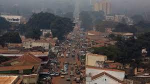 (rfi.fr)Centrafrique: le Français Juan Rémy Quignolot accusé «d'espionnage» et de «complot»