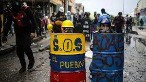 (rfi.fr)Crise en Colombie: le gouvernement s'engage à enquêter sur 21 homicides.