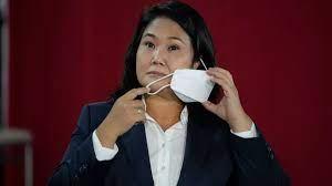 (rfi.fr)Présidentielle au Pérou: les résultats toujours en attente, Keiko Fujimori menacée de prison.