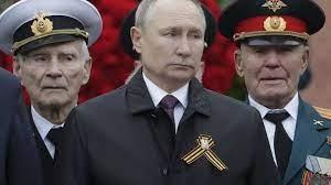 (rfi.fr)En Russie, les «crimes contre l'histoire» se multiplient, dénonce la FIDH.