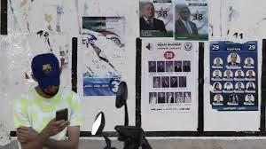 (rfi.fr)Législatives en Algérie: près de la moitié des listes se présentent comme indépendantes.
